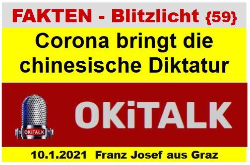 FAKTEN-BLITZLICHT 59 - 10.01.2021