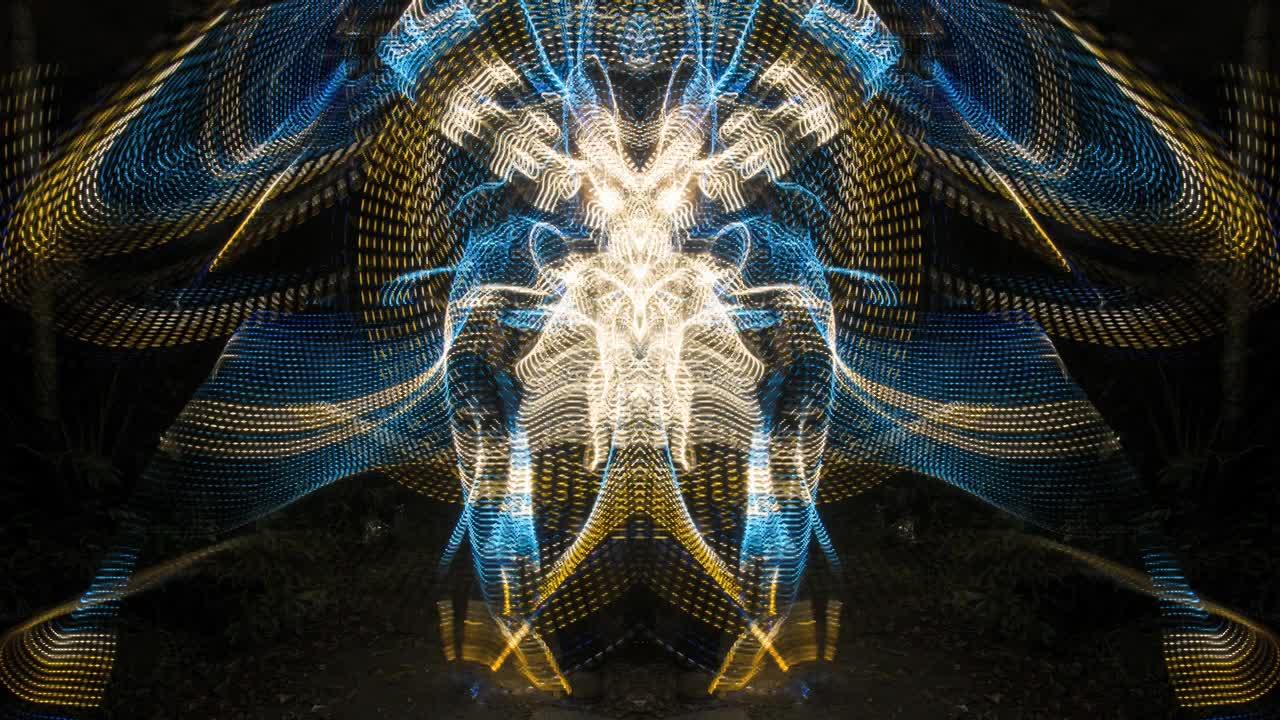 The Wyzard of Odd #13   Bryan Lahr - Guardian Angel