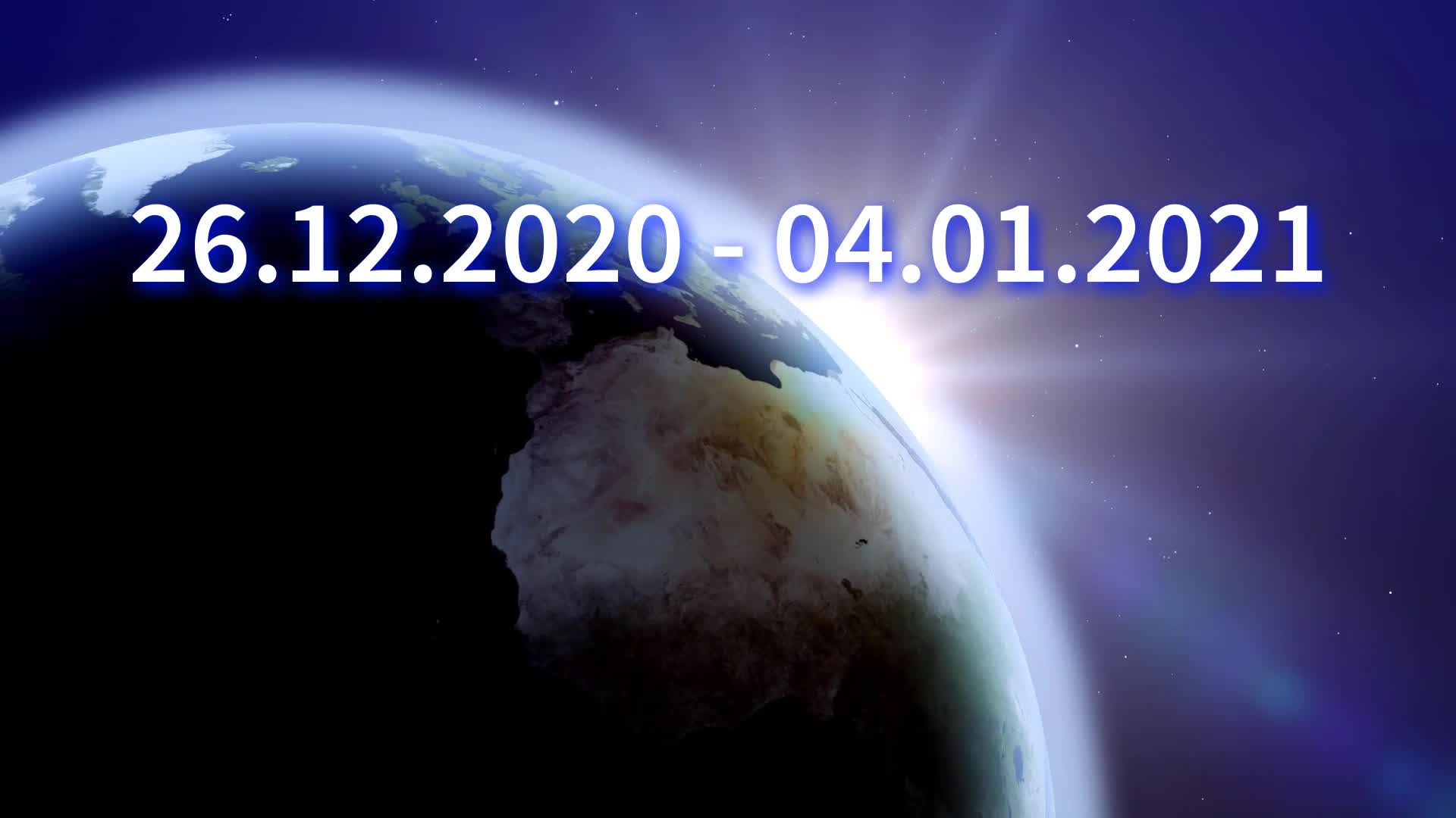 TheWorldBecomesONE Online Kongress 2020/21