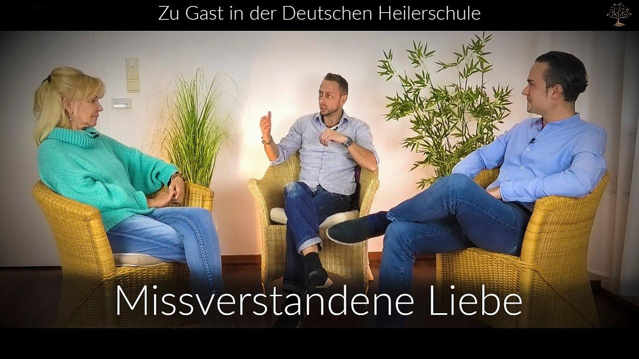 Missverstandene Liebe - Deutsche Heilerschule - blaupause.tv