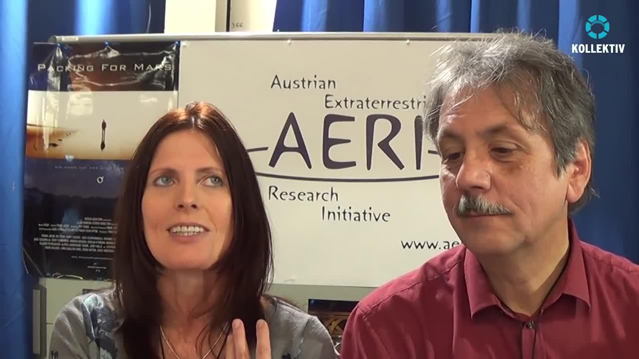 TELEPATHIE - Die Sprache des Universums - Mario Rank im Interview mit Steffi Steinecker und Gerhard Praher