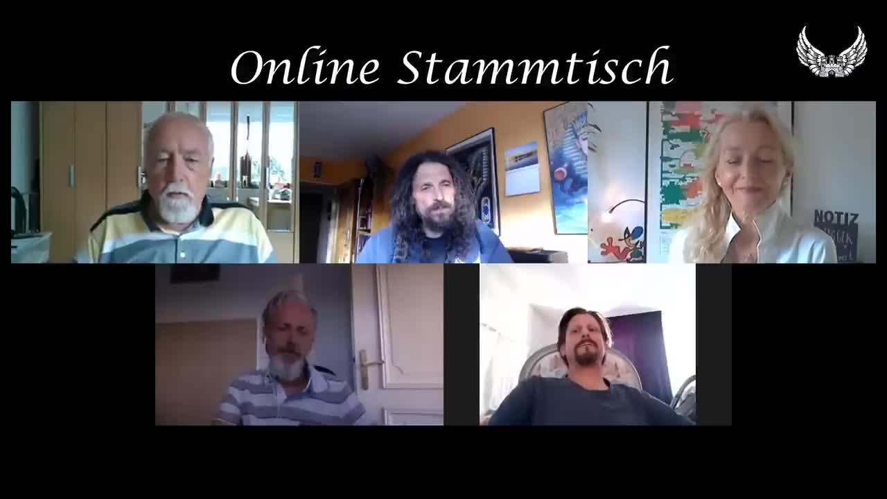 Engelsburger Online Stammtisch Thema Gesundheit- Zukunft - mehr