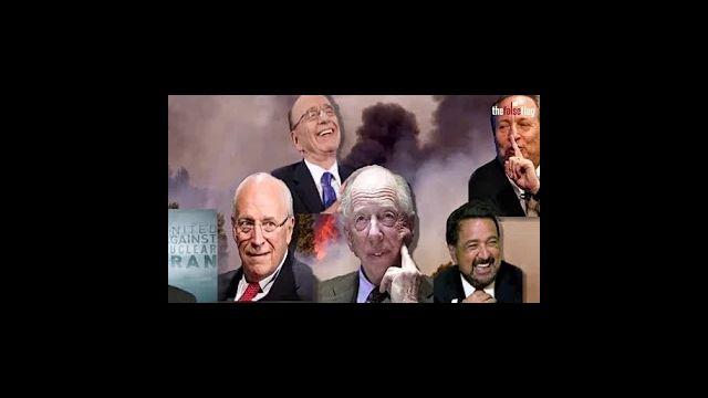 Pre 9/11 // Wie der Islam von der NWO instrumentalisiert wurde
