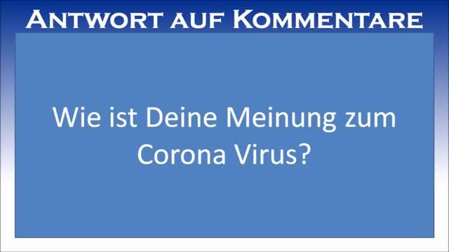 Engelsburger Neuigkeiten für den 27. Februar 7528 nEFST mit dem Coronavirus und DEFENDER 20