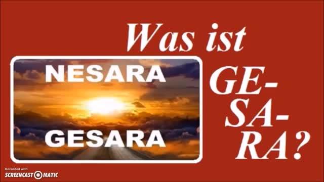 Engelsburger Neuigkeiten für den 18. März 7528 n.E.F.S.T  mit GESAERA neuem Symbol und viel mehr...