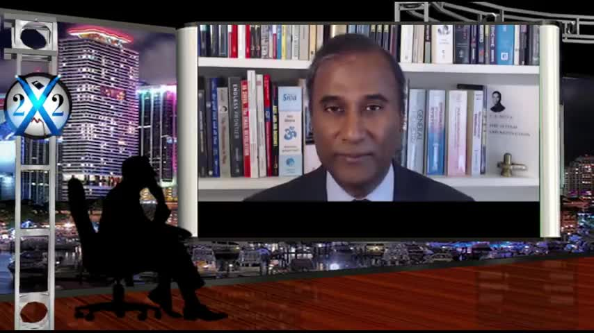 Dr Shiva - The Elite Have Enslaved Us In Their Illusion, It's Time To Back The Country