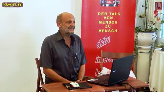 Franz Josef Suppanz - Radio VV9 Abgestellt - Hintergründe zum Politischen-Weltgeflecht