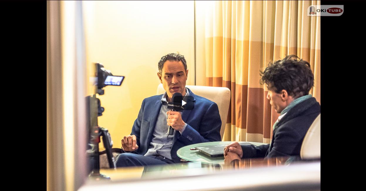 Out of the Box TV Podcast: Geschichte verstehen! Im Gespräch mit Dr. Daniele Ganser