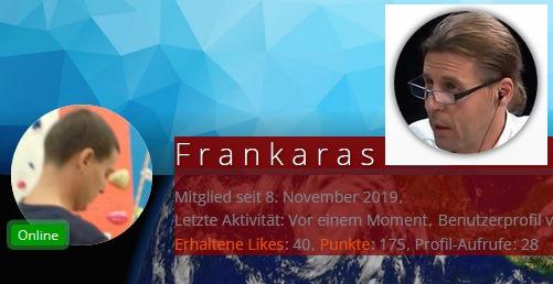 2020-02-16 Fankaras 5 Jahre Lebensrückblick und das JETZT Erleben