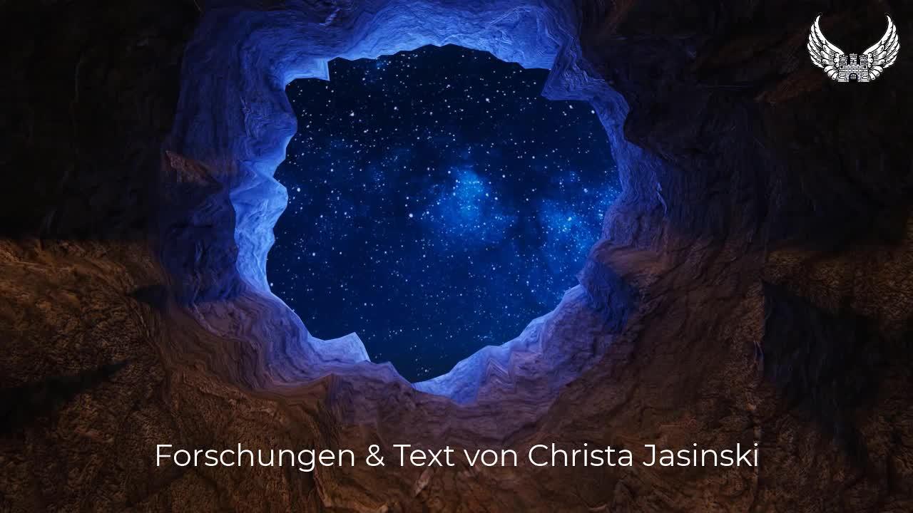 Engelsburger Neuigkeiten 18.01.2021 / SPEZIAL: Hölle, Höhle, Halle, und Frau Holle