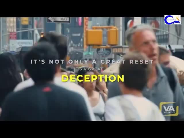 GREAT RESET einfach erklärt in 5 Minuten