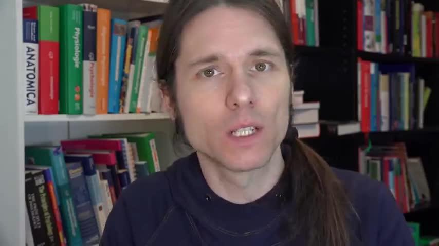 Biologe Clemens Arvay entblößt ORF als Sprachorgan der Big Pharma, 28.01.2021