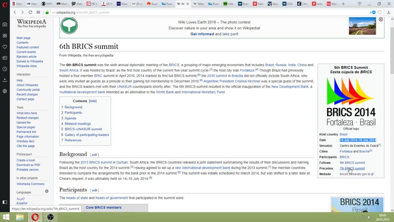 (Verbinde die Punkte) 26_5 NYPD/Korea/MH17/A.I./DSGVO