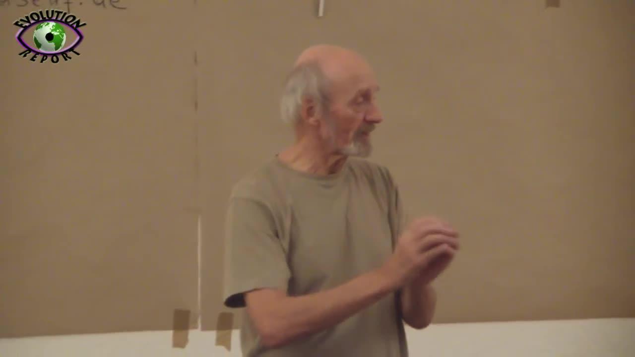 Bernd Senf über Wilhelm Reich 1. Von der Psychoanalyse zur Körpertherapie
