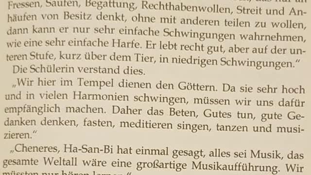 5000 Jahre alte Selbstheilungs-Frequenzen - Das Vermächtnis der Hathorin - Lesung Andreas Körber