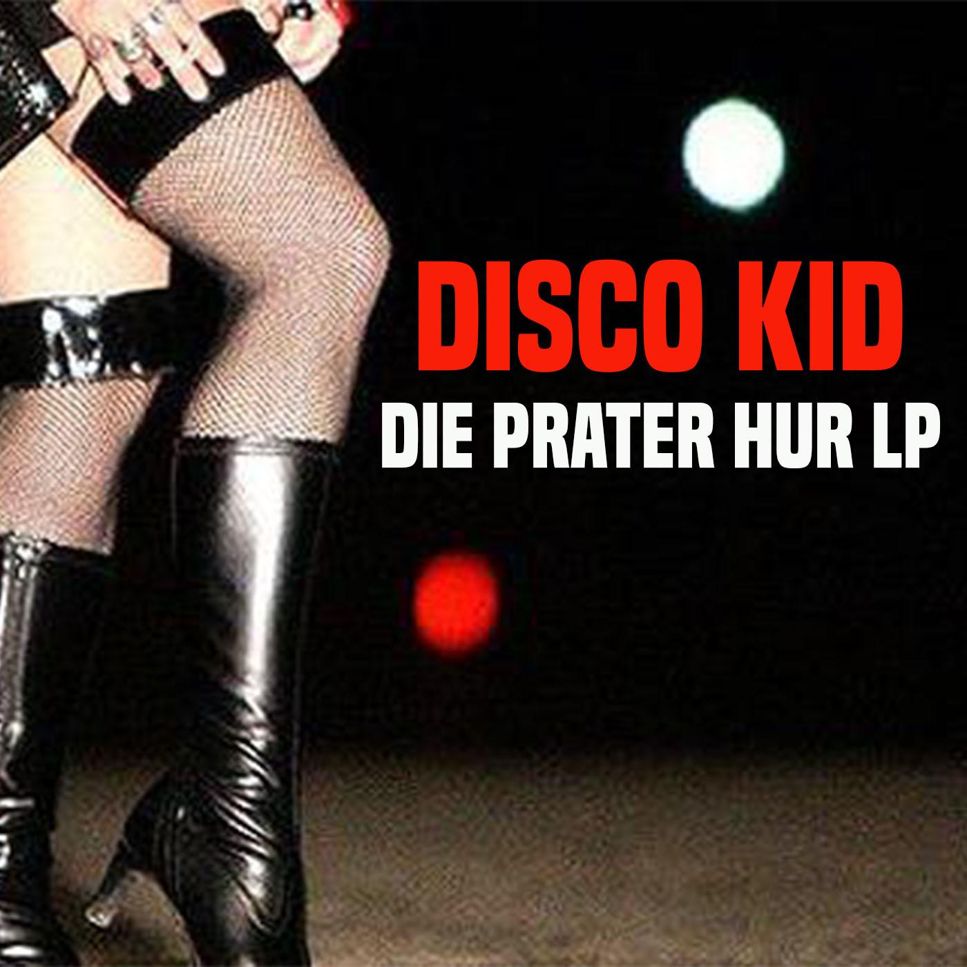 DISCO KID - Plandemie in den Arsch (Extended DIsco Swing)