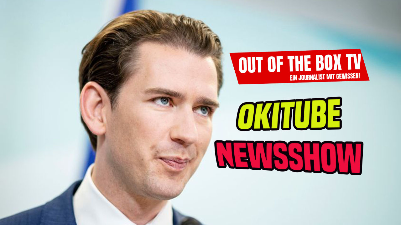 OKITUBE ++ NewsShow vom 31.3.2021