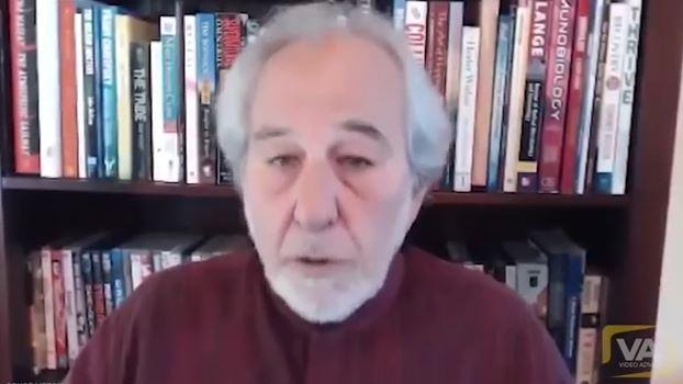 Bruce Lipton: Evolutionssprung [JETZT] um 11 Uhr 11