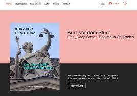 Kurz vor dem Sturz - Talk:Salon mit Konstantin Haslauer