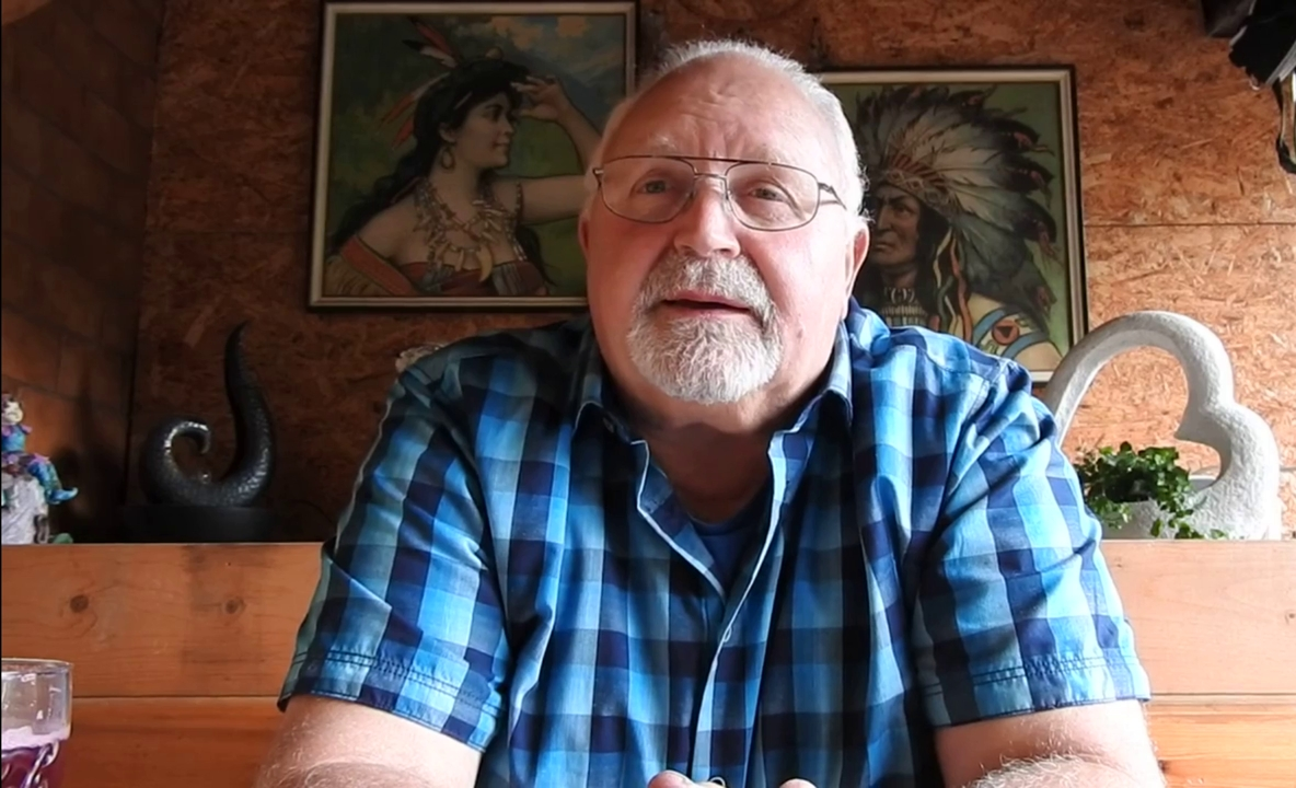 Franz Leopold Hinterndorfer
