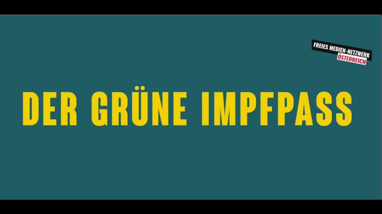 JENNY KLAUS TV AKTIV ++ Der Grüne Impfpass 2021-05-25 17:38