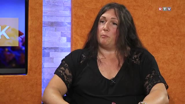 RTV Talk Corona - Monika Donner - Alles wie geplant