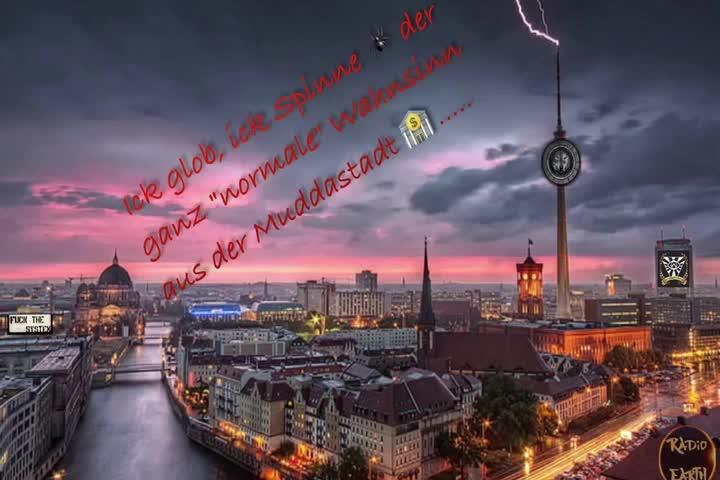 Radio Earth - Ick glob, Ick spinne - Folge 3