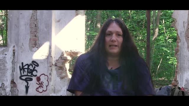 Monika Donner Der Messias sind wir selbst