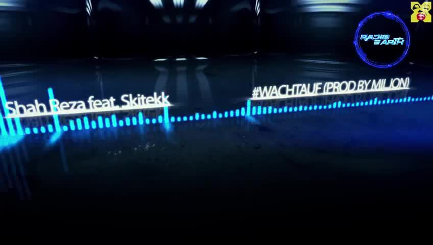 Radio Earth - Ick glob Ick spinne - Folge 20