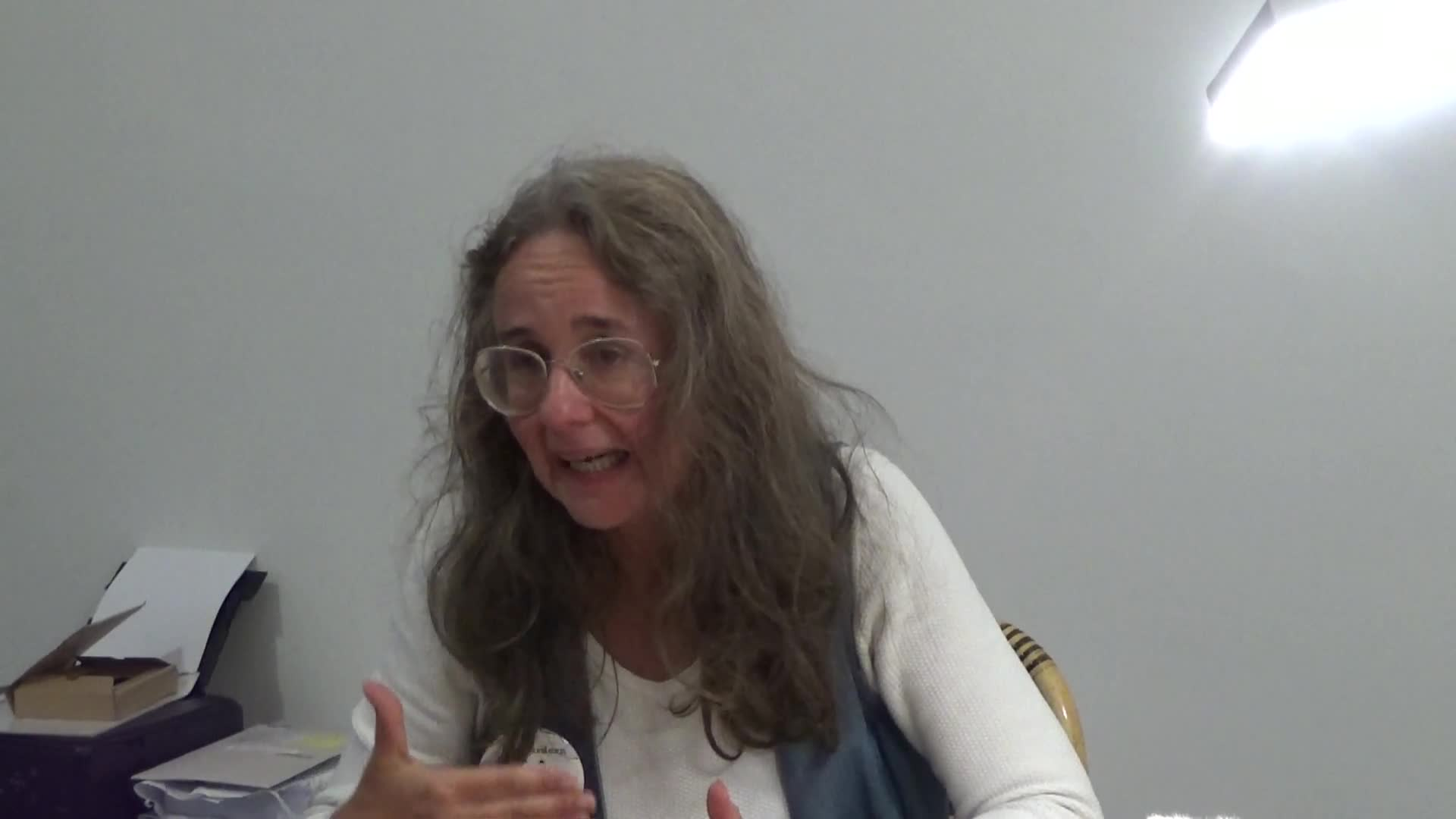Dr. Merith Streicher im Gespräch zum Thema: Die Pandemie und die Psyche der Kinder