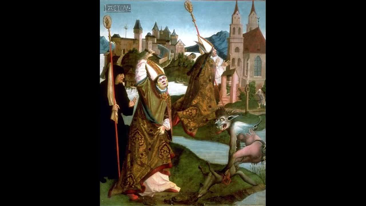 06-06.1-Hexenmedizin - das Vermächtnis der Hekate - Göttergärten und Hexenkräuter