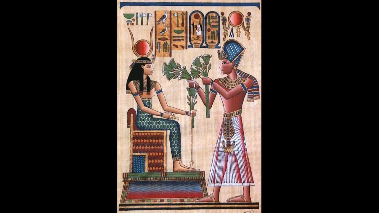 06.2-4-Hexenmedizin - Die Gärten der Grossen Göttin - Das heilige Kraut der Isis - Der Garten der Hekate