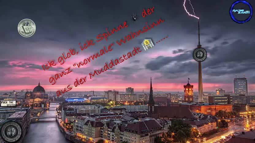 Radio Earth - Ick glob Ick spinne - Folge 29 - Die Agenda Graphen/GraphenOxid