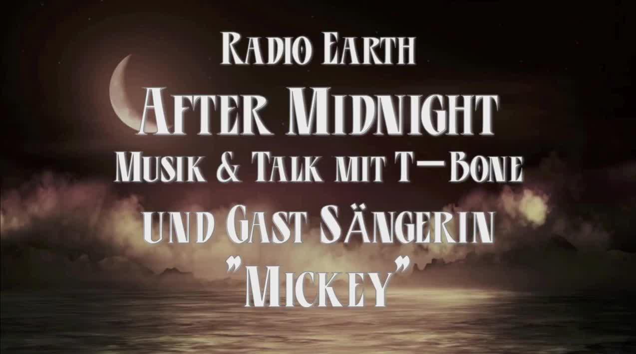 Radio Earth - After Midnight - Folge 11